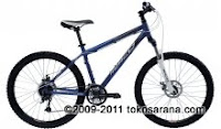 Sepeda Gunung NORCO KOKANEE 26 Inci - Designed in Canada