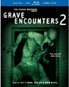 Grave Encounters 2 (2012) BluRay 720p 700MB