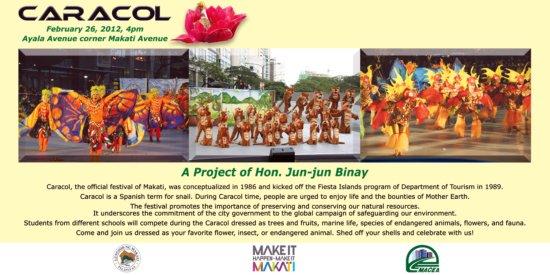 destination, event, Makati City