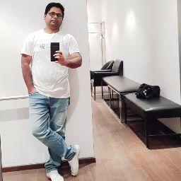 Shahbaz Ahmad review