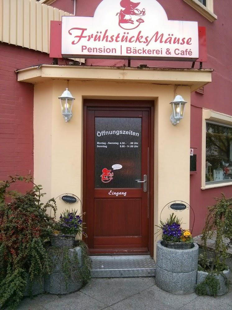 Die Frühstücksmäuse in Bremen-Huchting