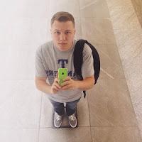Alex Rodichev