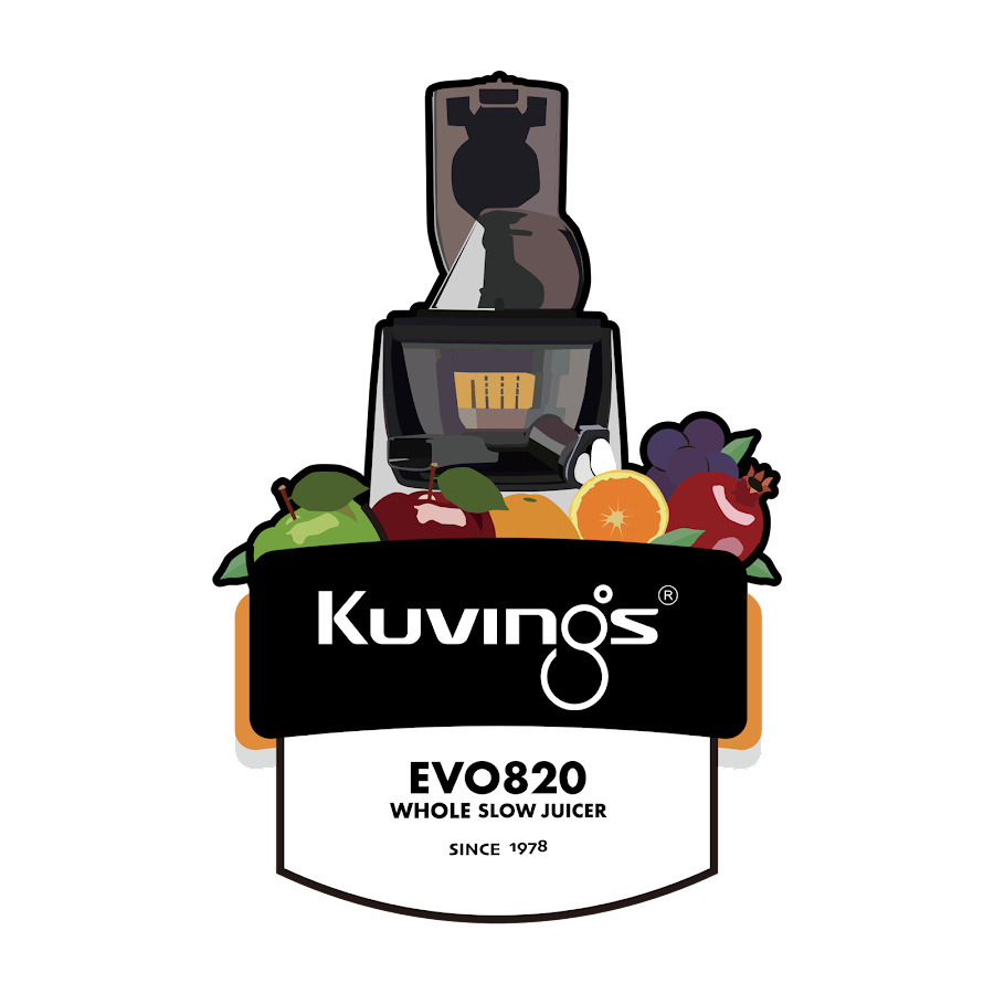 Kuvings Whole Slow Juicer Good Guys : Kuvings - YouTube