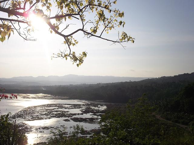 Palalong, Barili, cebu, philippines scenic view