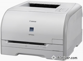 download Canon LBP5050 Lasershot printer's driver