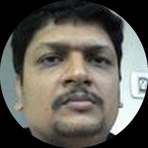 Sundaram Narayanaswamy