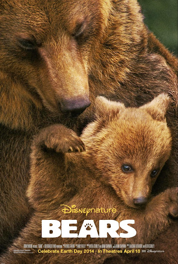 Disneynature Bears - In Theaters April 18, 2014 #DisneynatureBears
