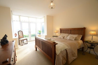 Self Catering in Rothbury, Northumberland