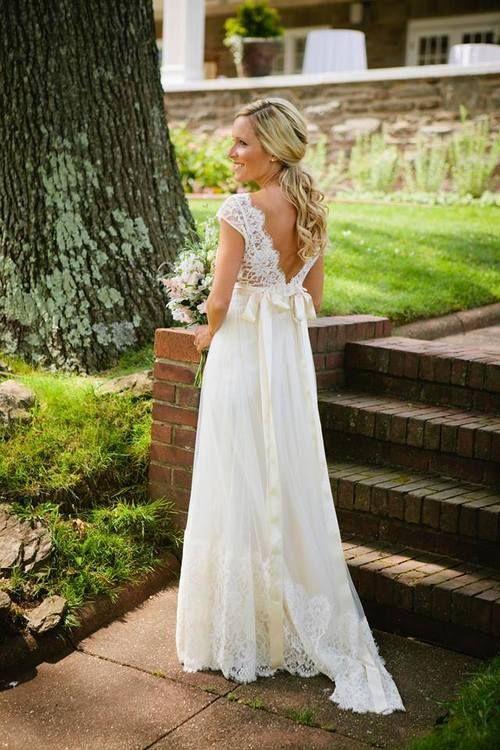 MissMrs, mucho más que una boda: Los vestidos de Claire Pettibone