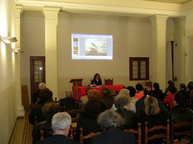 Finestra Biblica con Roberta Ronchiato a Casa Saretta