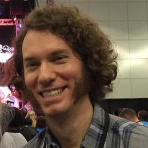 Matthew Tullis