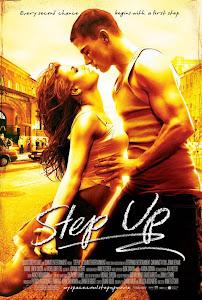 Bước Nhảy Đường Phố - Step Up poster