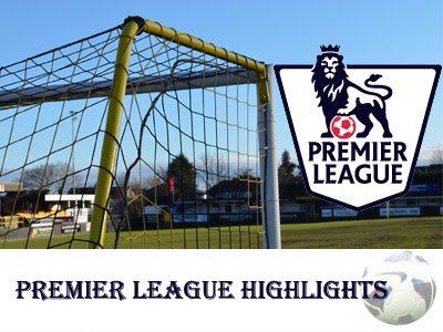 Premier League Highlight