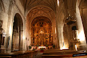 Iglesia de San Quirico y Santa Julita