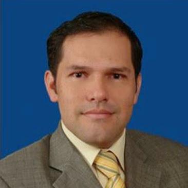 Fernando Calderon