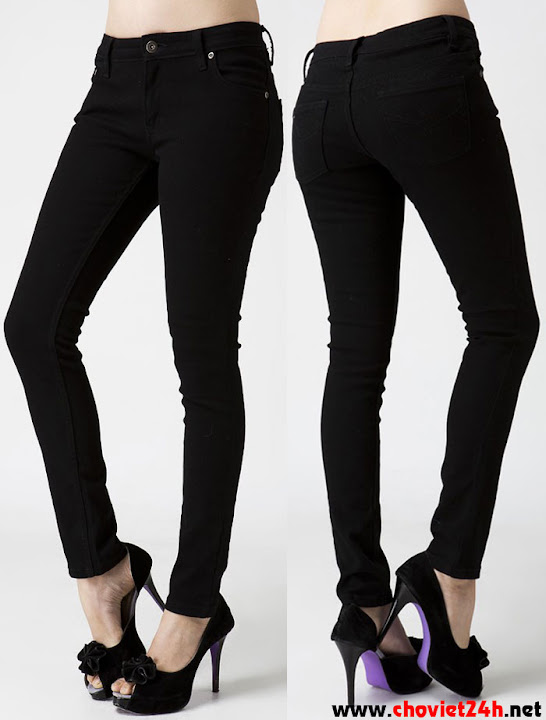 Quần Jeans thời trang Sophie Alexia