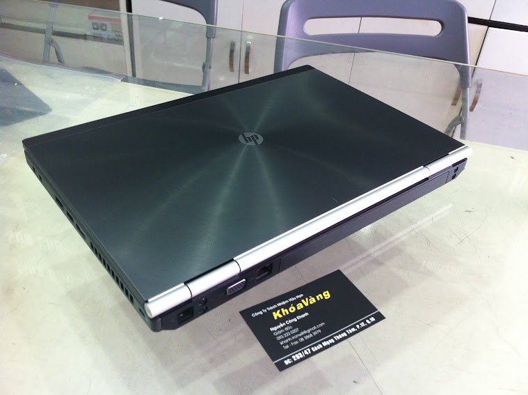HP Elitebook 8470w mobile workstation M2000