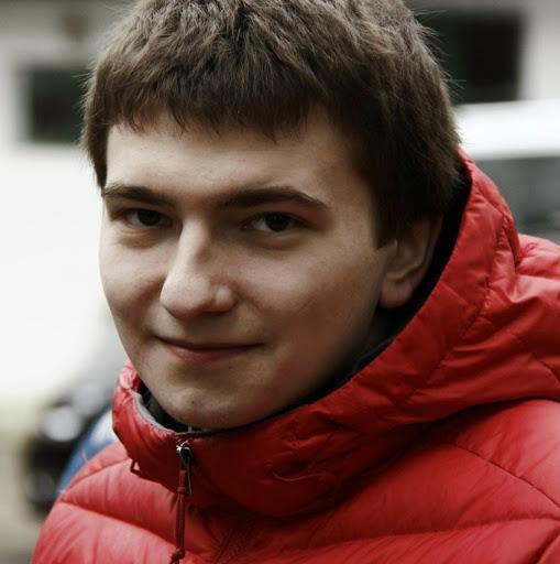 Вадим Дудко