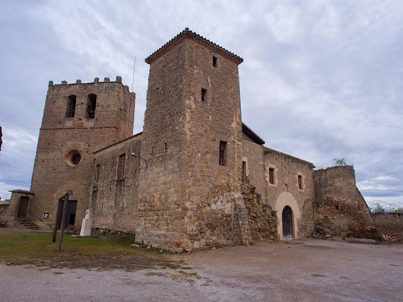 Santa Maria de Serrateix