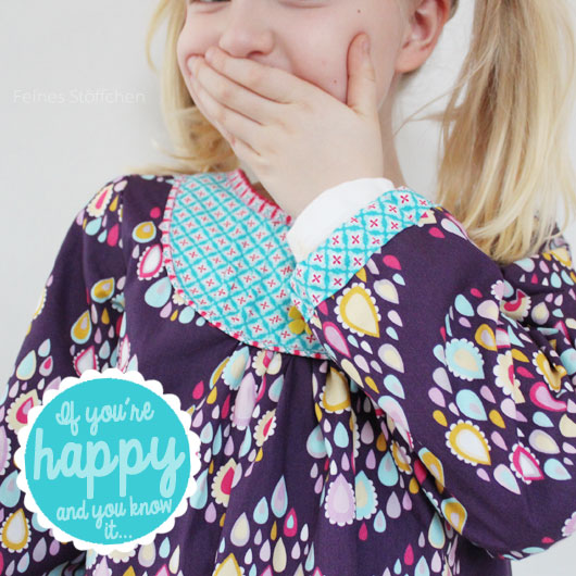 Gibt es etwas schöneres als glückliche kichernde kinder