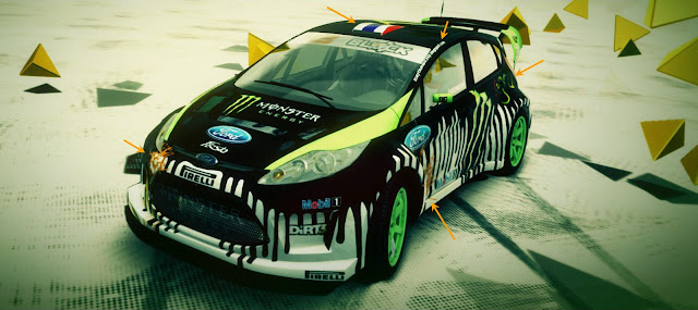 Gymkhana with Ford Fiesta GYM3 C-GRU Modify Dirt3_game%2525202011-06-01%25252017-38-23-22