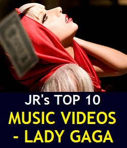 Lady Gaga Music Videos