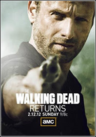 Download The Walking Dead S02E11 HDTV AVI Dual Áudio RMVB Dublado