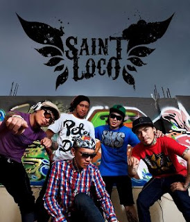 Saint Loco - Rebel