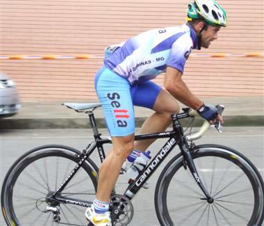 Ciclismo no FCP