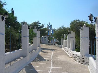 Monastero di Kalamos