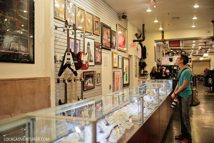 Pawn Stars Las Vegas Pawn Shop.