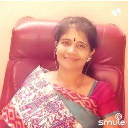 Srividya Natarajan