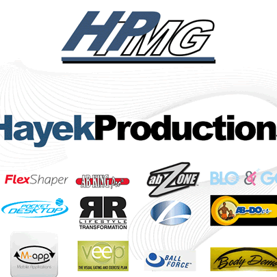 David Hayek