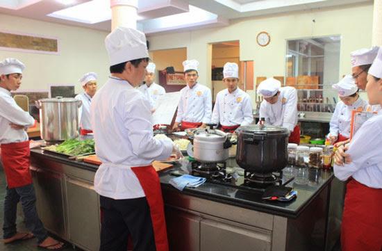 kinh nghiệm du học nhật bản - nấu ăn