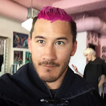 Who is Markiplier RP?