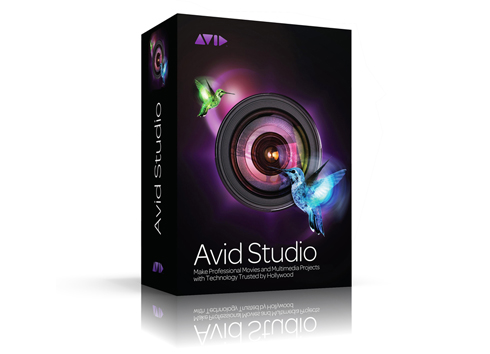 Avid Studio is now called Pinnacle Studio and it is better than ever