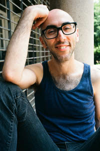Dan Fishback, NEEDING IT: solo performance and queer community