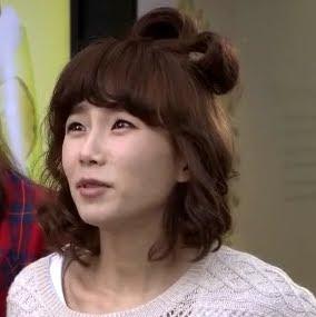 Lee Eun as Hong Jung Ah