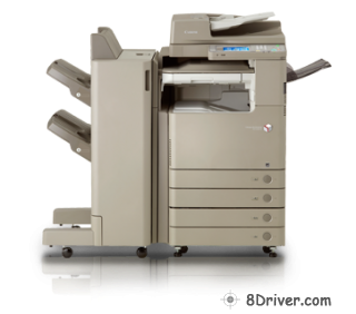 Download Canon iR-ADV C2220 Printers Driver and install