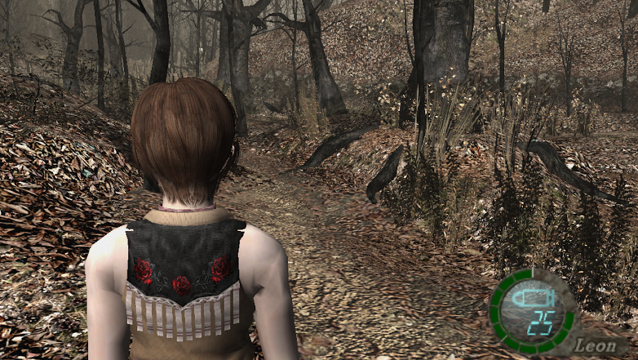 Paquete Rebecca Chambers HD  Game+2013-03-04+18-46-11-72