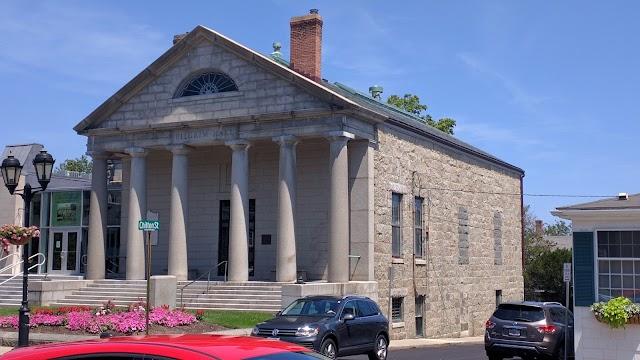 Pilgrim Hall Museum
