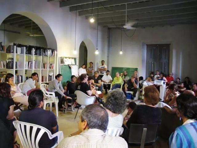 YT先鋒丨Tania Bruguera: 不想做古巴總統的行為作品不是好藝術家