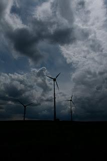 Njemačka je puna vjetrenjača