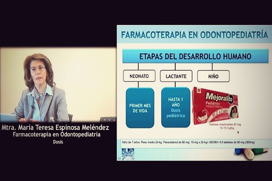farmacoterapia-odontopediatria