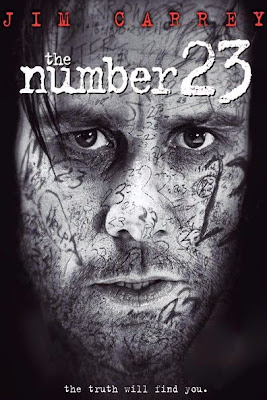 The Number 23 (2007) BluRay 720p HD Watch Online, Download Full Movie For Free