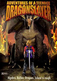 Filme Poster Aventuras de Um Domador de Dragões Adolescente DVDRip XviD & RMVB Dublado