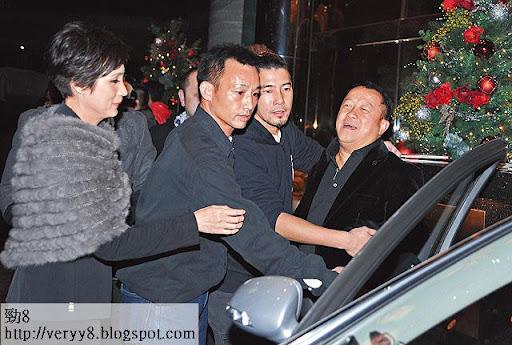 05/12 <br><br>因為在飯宴上發生「掌摑事件」,令到「飯局」事件加倍擴大,受牽連的人愈來愈多。