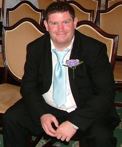 Dean Kirk
