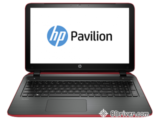 download HP Pavilion zv6296EA driver