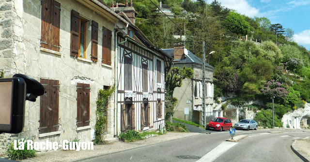 Route de Cretes, La Roche Guyon, Francia, Elisa N, Blog de Viajes, Lifestyle, Travel